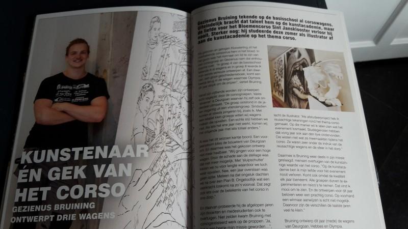 corsomagazine
