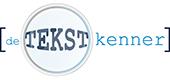 De Tekstkenner Logo