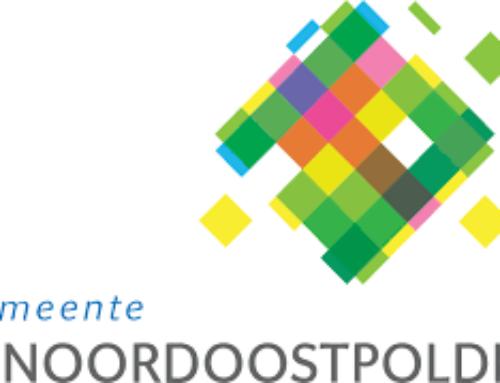 Verslag voor gemeenteraad Noordoostpolder