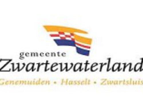 Themapagina's voor gemeente Zwartewaterland