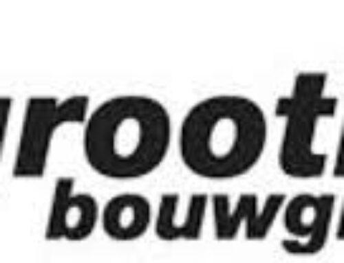 Jaarverslag voor Groothuis Bouwgroep